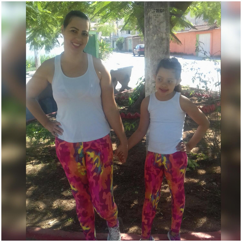 0dbf585dc Blog da Lilian Brito  Moda tal mãe tal filha fitness!