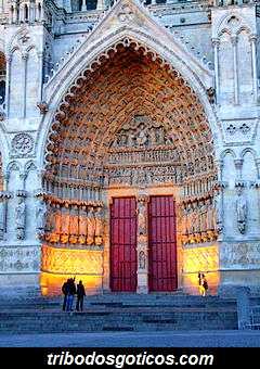 igreja_catedral_arcos de ogiva_entrada