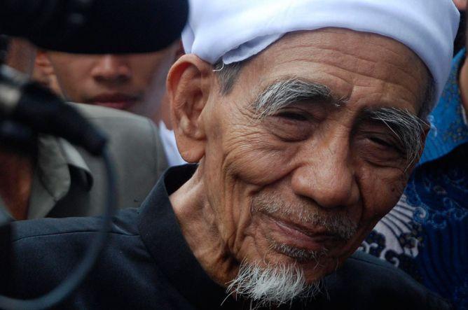 KH. Maimoen Zubair: Islam Paling Menakjubkan, Ya Islam Nusantara