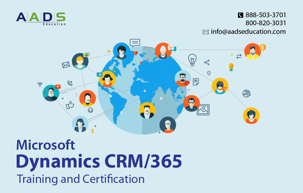 microsoft dynamics crm 365 training tutorials