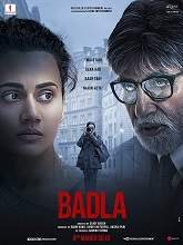 Badla (2019) Hindi Movie Full Star Cast & Crew, Story, Released Date, Budget info