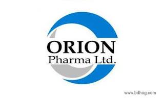 Orion Pharma Limited Job Circular List In Bangladesh