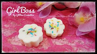 Girl Boss - Glitter Cosmetics Candle
