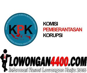 Komisi Pemberantasan Korupsi Republik Indonesia