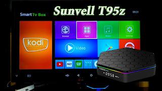 TV BOX SARDINE Q3
