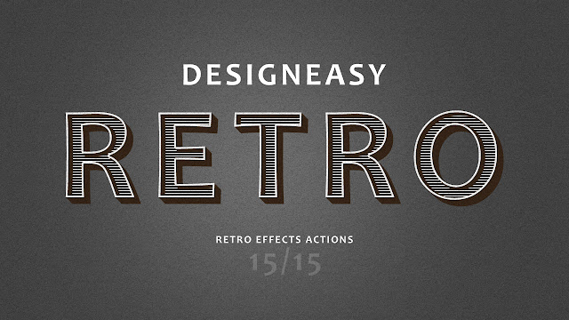 retro%2B15 Retro Effects Actions for Photoshop Available on Adobe Exchange templates