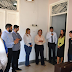 Prefeita Rosalba visita a Procuradoria Geral do Município