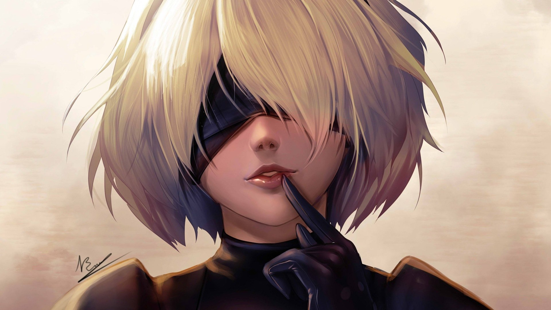 Premise Indicator Words: Download Nier Automata HD Wallpapers