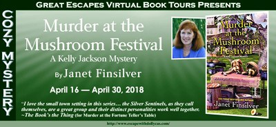 Upcoming Blog Tour 4/24/18