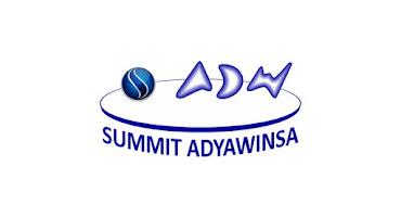 Lowongan Terkini PT Summit Adyawinsa Indonesia