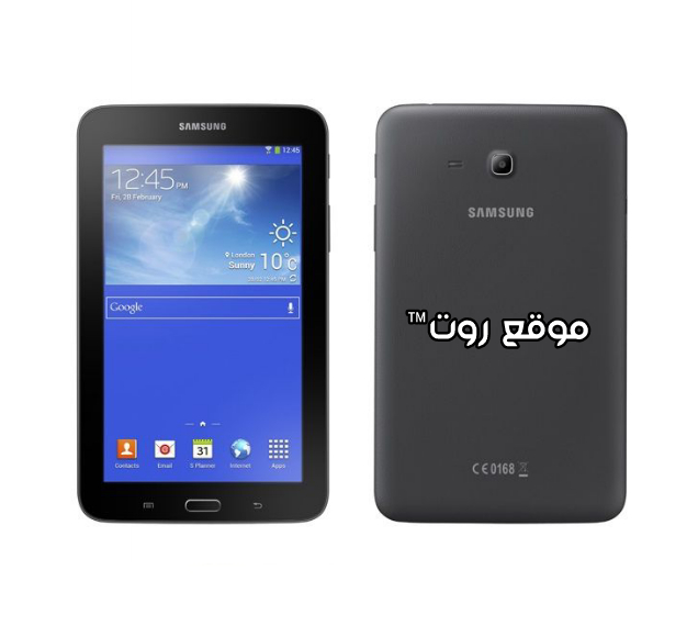 روت نهائي جالكسي تاب 3 لايت Root Galaxy Tab 3 Lite SM-T113