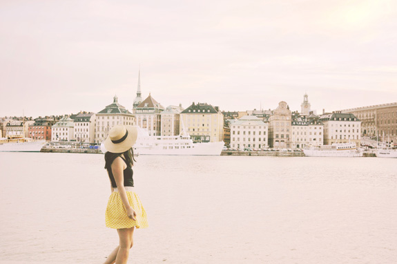 4 days in Stockholm - the ultimate guide to all the things to do in Stockholm, as well as what to see and eat. // What to do in Stockholm, Stockholm travel guide, Sweden travel, Stockholm activities, Stockholm city guide, Stockholm trip, Stockholm travel, things to do in Stockholm, what to see in Stockholm, Stockholm, Sweden