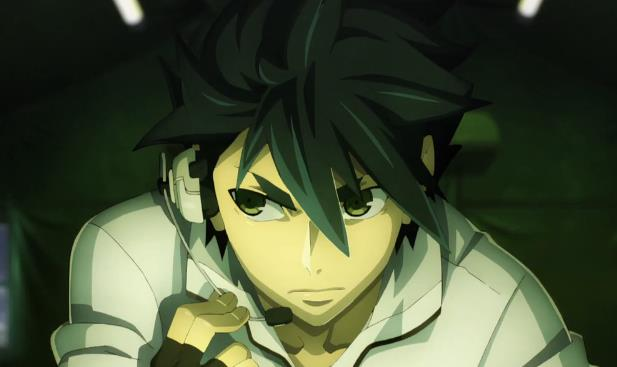God Eater Episode 11 Subtitle Indonesia