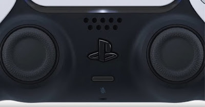Playstation 5 Controller First Look: Revealed
