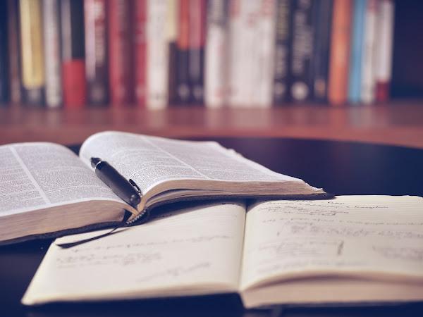 Kalo Nggak Membaca, Apa Yang Mau Ditulis?