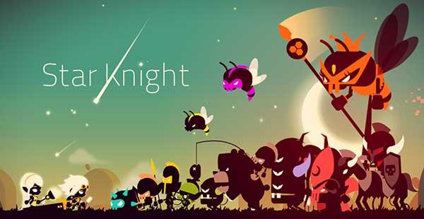تحميل لعبه Star Knight مهكره