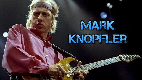 Biografía y Equipo de Mark Knopfler