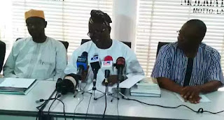 'ASUU Strike Will Be Called Off From Today Or Tomorrow' – Adamu Adamu
