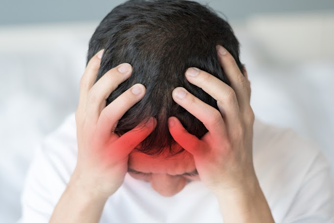 Apa Hubungan Sakit Kepala dengan Gangguan Syaraf?