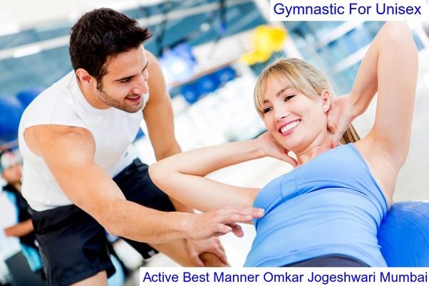 Omkar Jogeshwari Gym