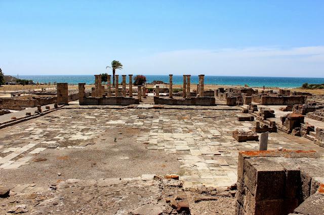 Ciudad romana de Baelo Claudia