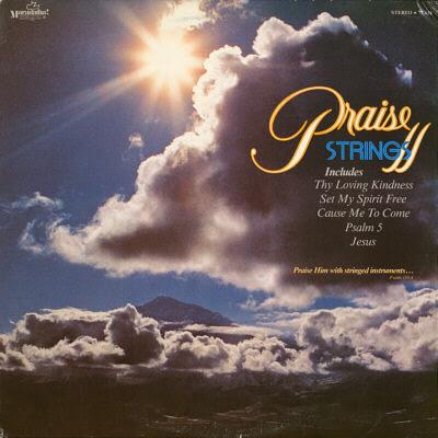 Maranatha! Strings-Praise Strings 2-