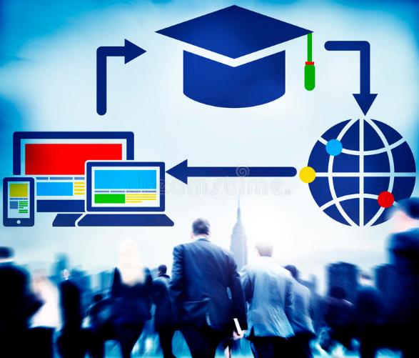 education online, Online degree,