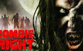 zombies eat people in asylum film