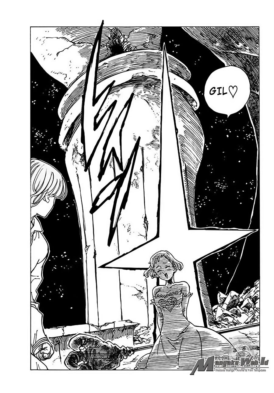 Nanatsu No Taizai: Chapter 245 - Page 15