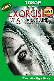 El Exorcismo De Anna Ecklund (2016) Latino HD WEB-DL 1080p - 2016