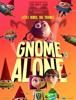 Gnome Alone (Gnomos al ataque) (2017)