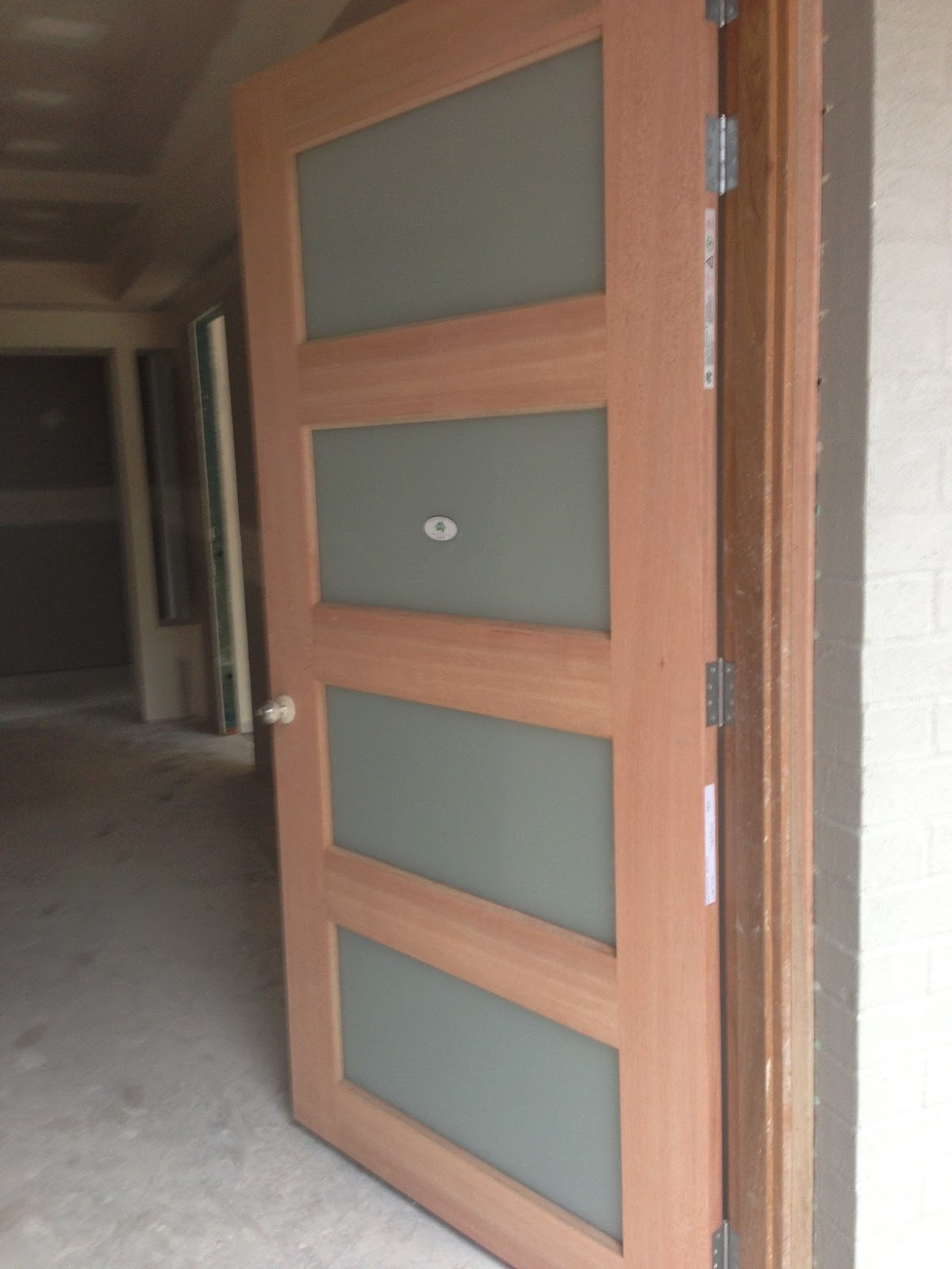 New Lindfield House Doors Architraves And Skirting Day 1