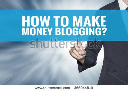 Panduan Mendapatkan Uang dari Blog untuk Pemula