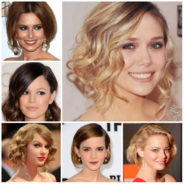 2016 yılının saç modelleri