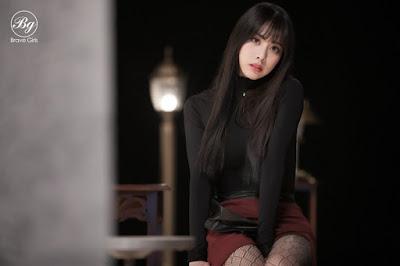Hong Eun Ji (홍은지)