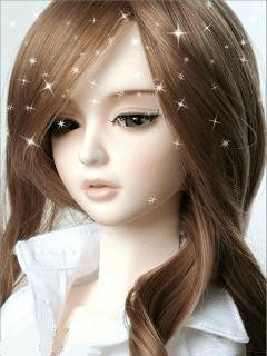 Cute Barbie Wallpapers 240x320 Latest Dolls Wallpaper Wallpapers And Pictures
