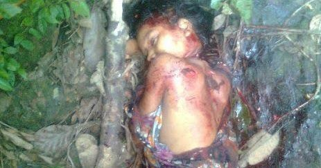 hla oos blog islamic genocide of buddhists in bangladesh
