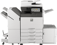 Sharp MX-4051 Printer Drivers