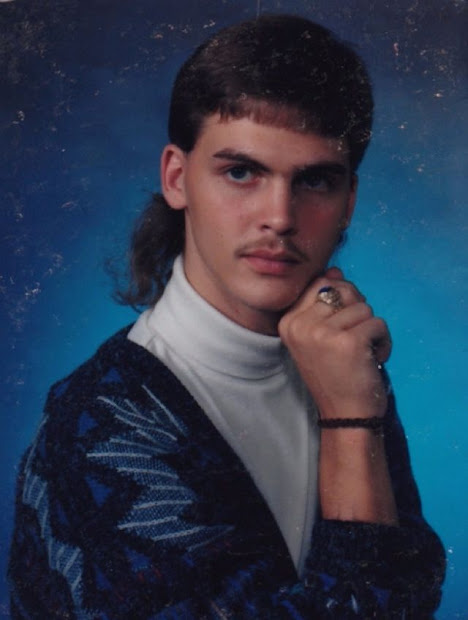 30 Pictures Of Mullet Hairstyles In 1970 Hairstyles Ideas Walk