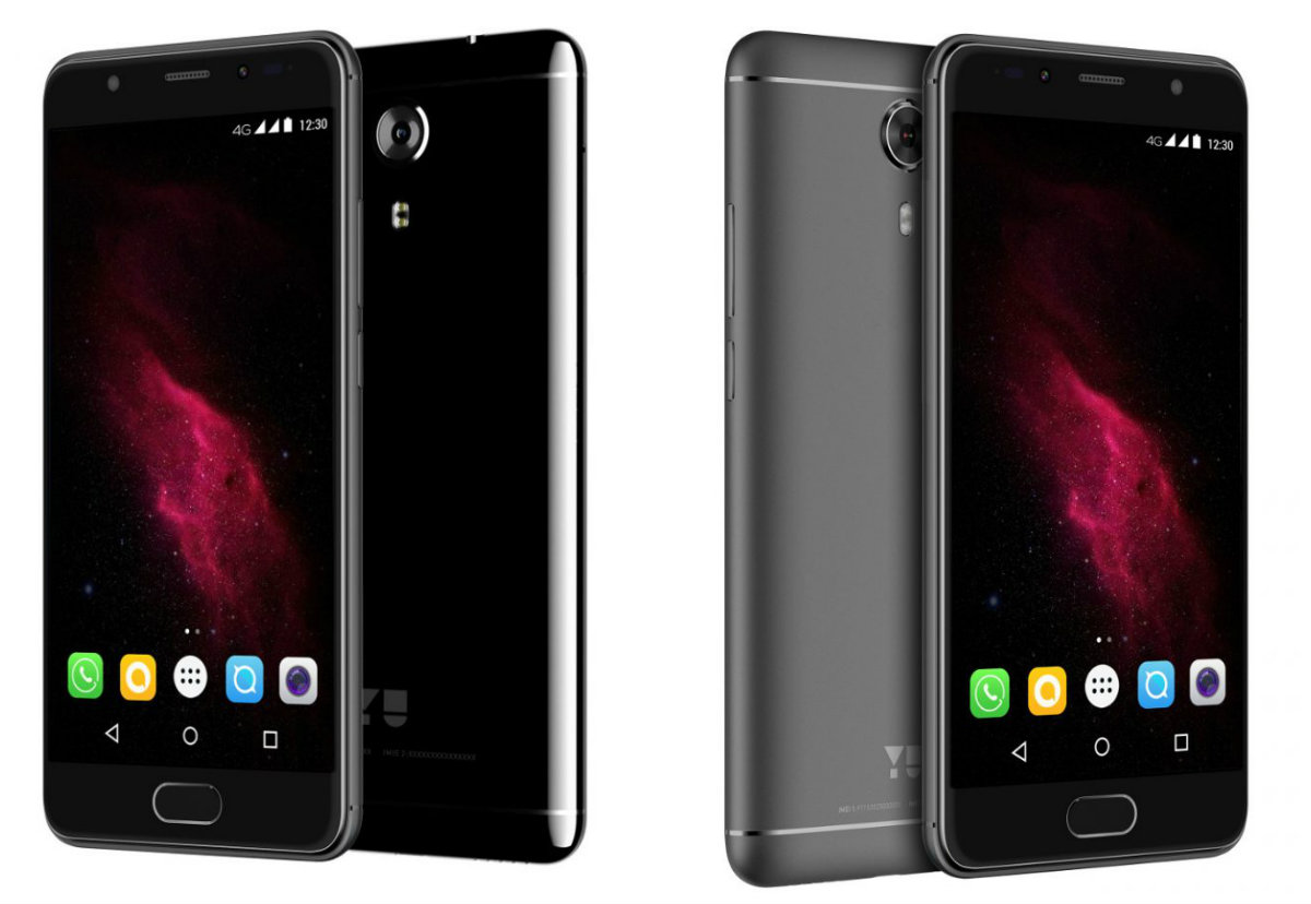 Yu Yureka Black to be available via open sale in india