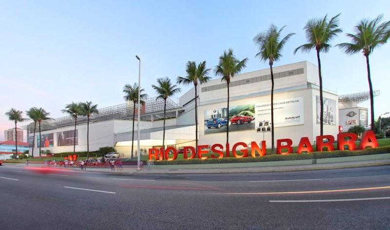 Rio Design Barra inaugura sete novas lojas atendendo a demanda dos clientes