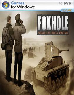 تحميل لعبة Foxhole