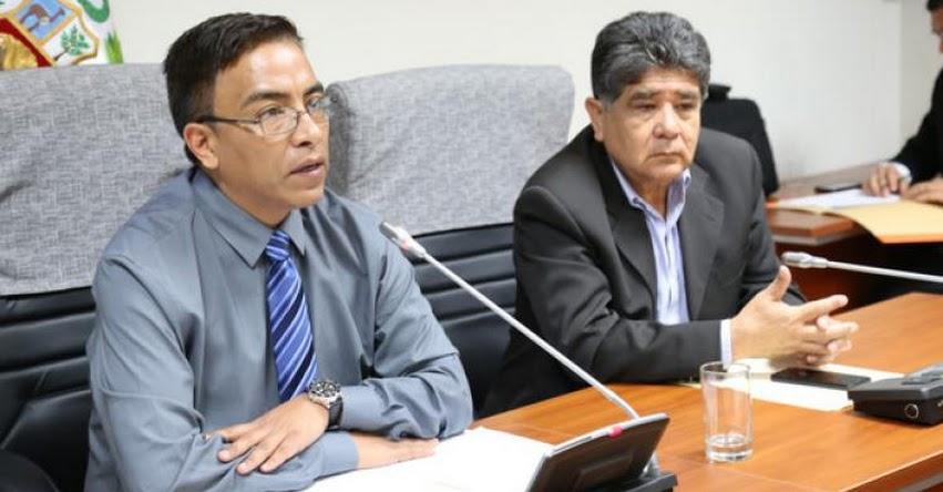 Congresista Viera presenta Proyecto de Ley que permitiría a Alberto Fujimori cumplir condena en su vivienda