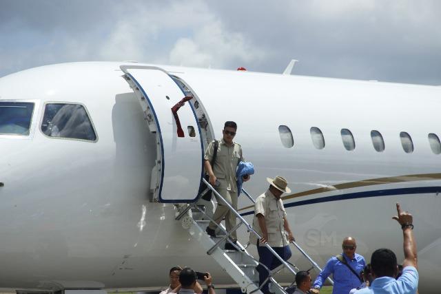 Prabowo Sempat Melawat ke Brunei Jelang 22 Mei, Ini Daftar Rombongannya