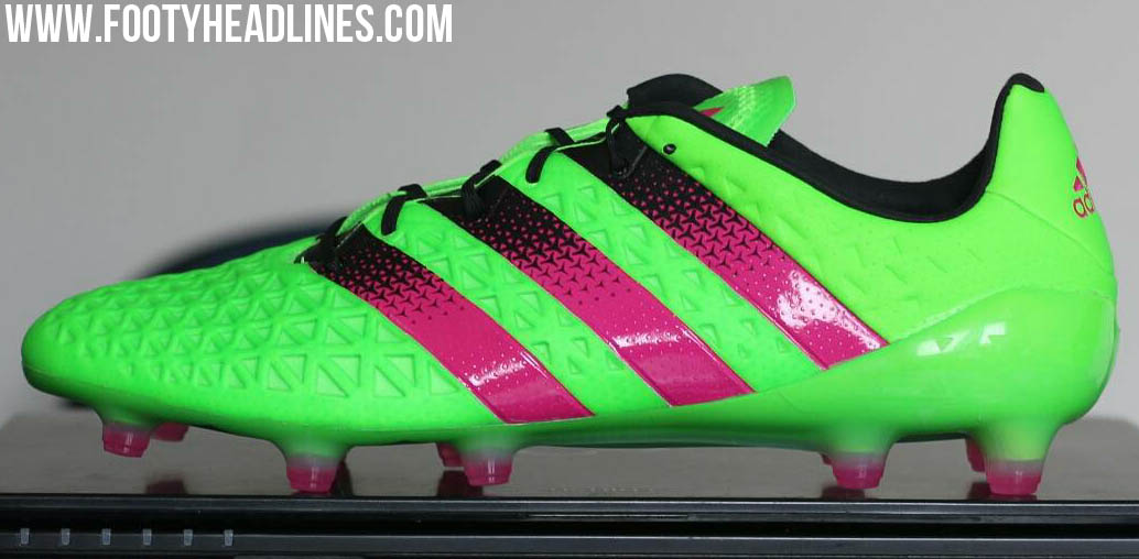 In Depth Analysis Laceless Adidas Ace 16 Gti Boots