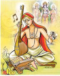 (మే 4, 1767 - జనవరి 6, 1847) -సంగీత రారాజు...త్యాగరాజు - కర్ణాటక సంగీత త్రిమూర్తులలో ఒకడు. త్యాగయ్య,