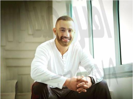 """أحمد السقا رجل صعيدي في """"ولد الغلابة"""""""