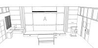 Furniture Interior Set Ruangan Kelas Bertaraf  Internasional - Furniture Kantor Semarang
