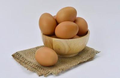 Kuning Telur Menyuburkan Rambut