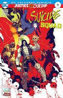 DC Renascimento: Esquadrão Suicida #9